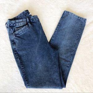 Soft Surroundings • Straight Leg Corduroy Pants